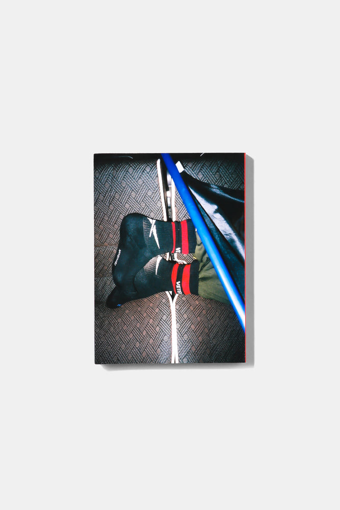VETEMENTS Summer Camp / IDEA Books
