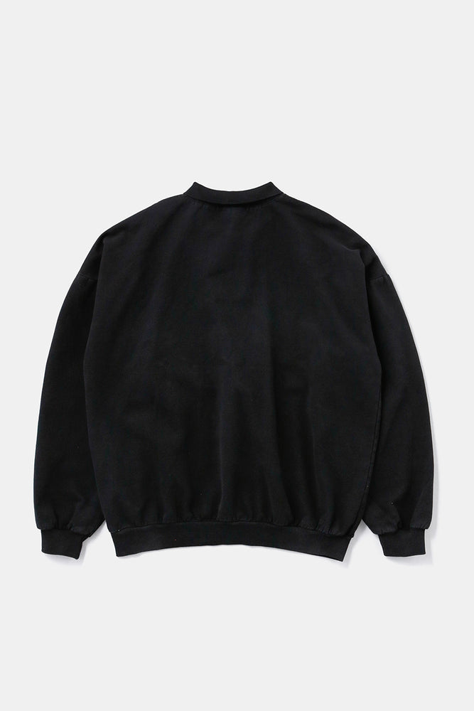 WEK Clothing L/S POLO