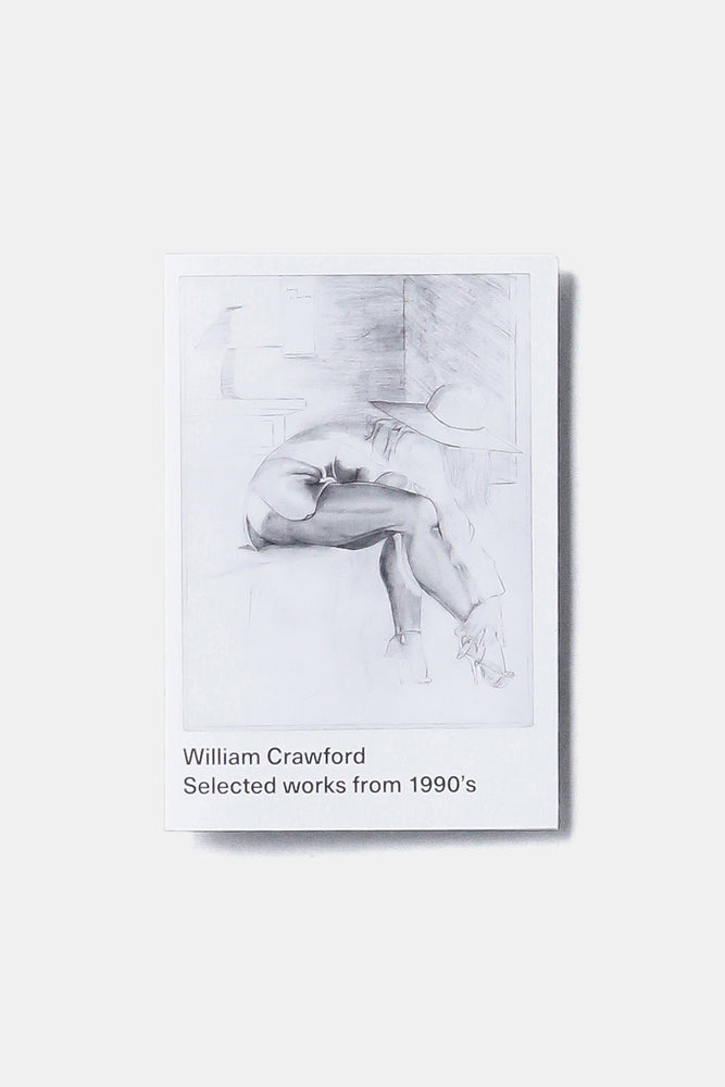 Selected works from 1990's / William Crawford