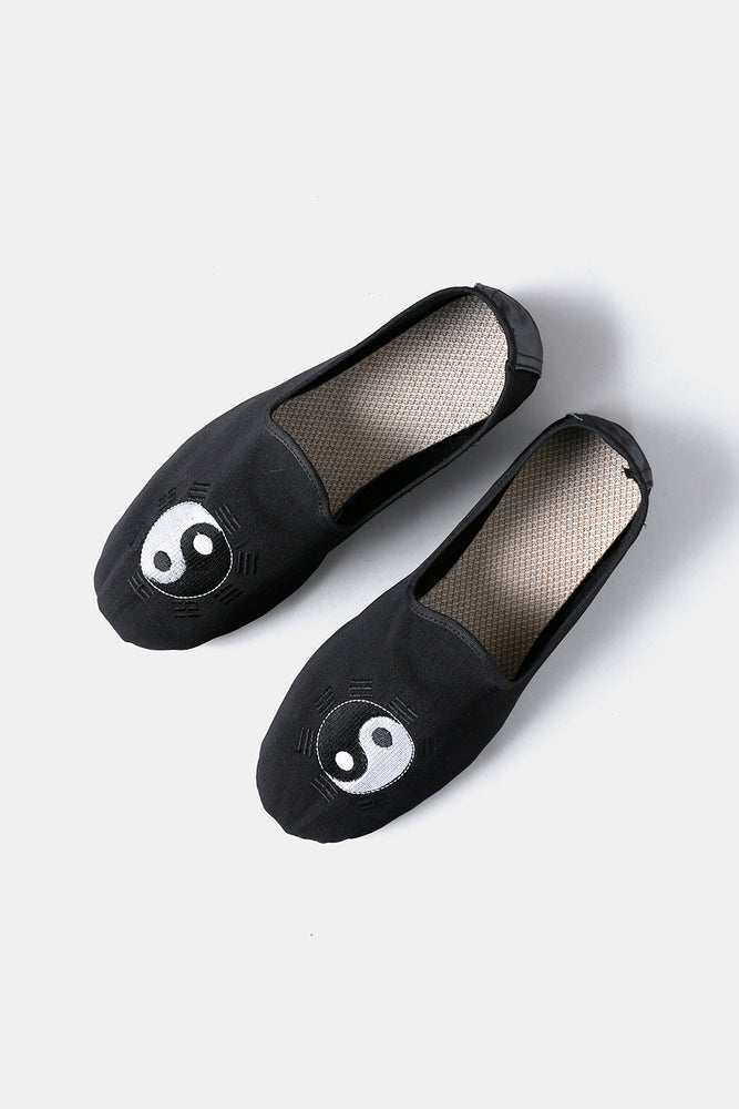 Yang Yin Kung Fu Shoes #3