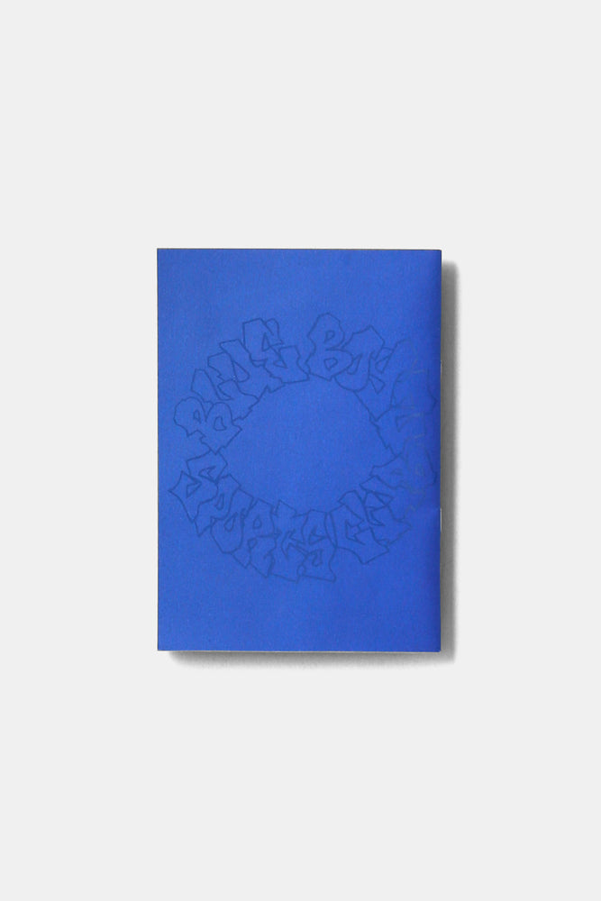 Blue Boyz Sports Club/ BBSC Issue 1
