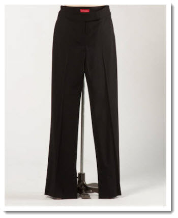 Shannon Classic Pant