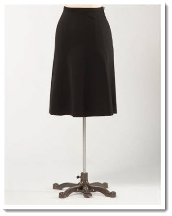 Courtney Classic Skirt