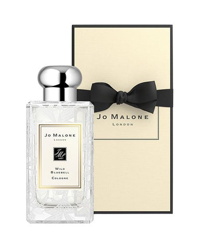 JO MALONE WILD BLUEBELL EAU DE COLOGNE SPRAY