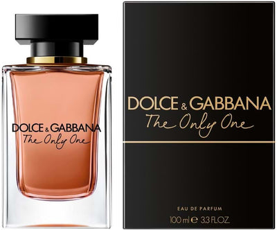 DOLCE & GABBANA THE ONLY ONE EDP FOR HER