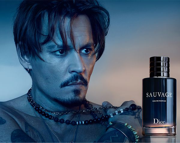 CHRISTIAN DIOR SAUVAGE EDP FOR MEN