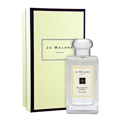 JO MALONE BLACKBERRY & BAY EAU DE COLOGNE SPRAY
