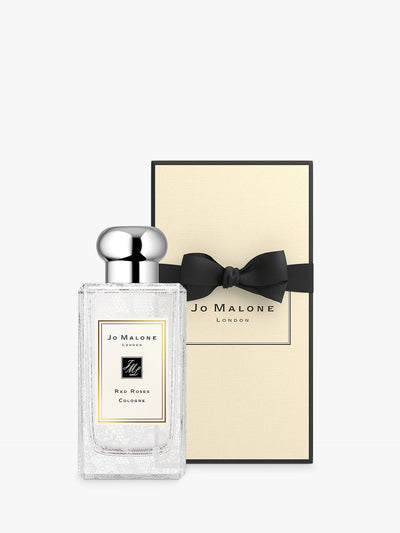 JO MALONE RED ROSES EAU DE COLOGNE SPRAY