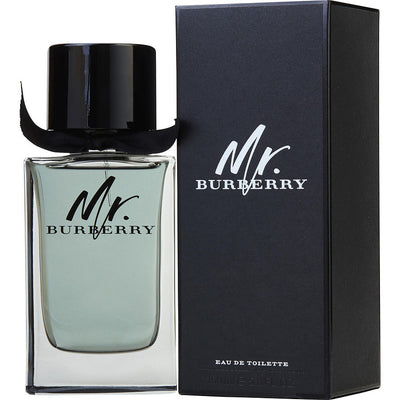 MR BURBERRY EDT FOR HIM