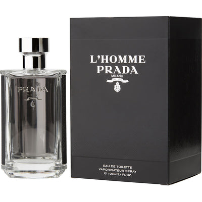 PRADA L'HOMME MILANO EDT FOR MEN