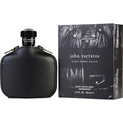 JOHN VARVATOS DARK REBEL RIDER EDT FOR MEN