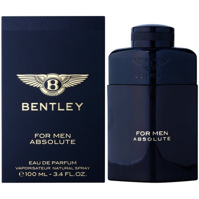 BENTLEY ABSOLUTE EDP FOR MEN