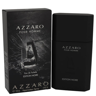 AZZARO PH EDITION NOIRE EDT FOR HIM