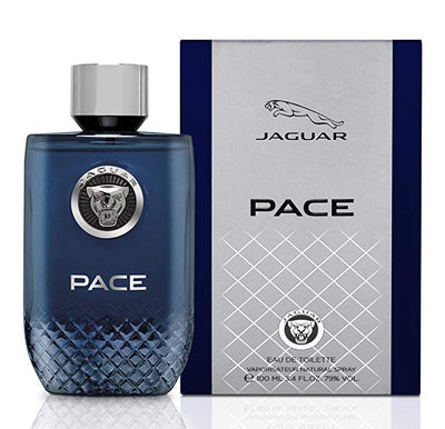JAGUAR PACE EDT FOR MEN