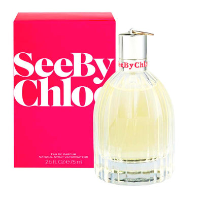 CHLOE SEEBY CHLOE EDP FOR WOMEN