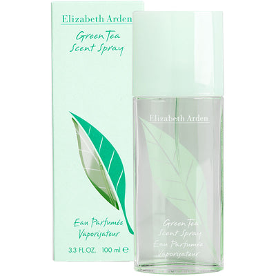 ELIZABETH ARDEN GREEN TEA EDT FOR WOMEN