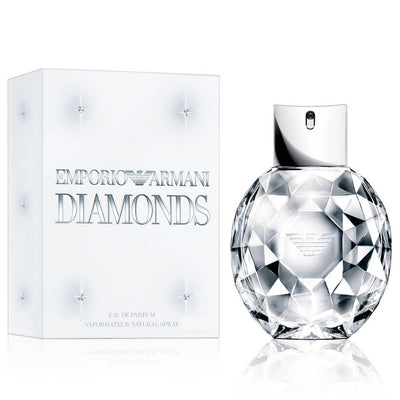 EMPORIO ARMANI DIAMONDS EDP FOR WOMEN