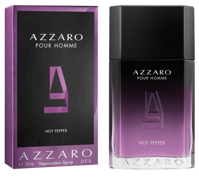 AZZARO PH HOT PEPPER EDT FOR MEN