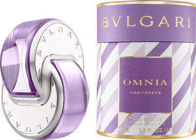 BVLGARI OMNIA AMETHYSTE EDP FOR WOMEN