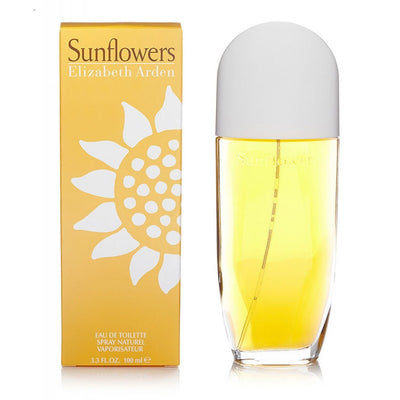 ELIZABETH ARDEN SUNFLOWERS EDT FOR WOMEN