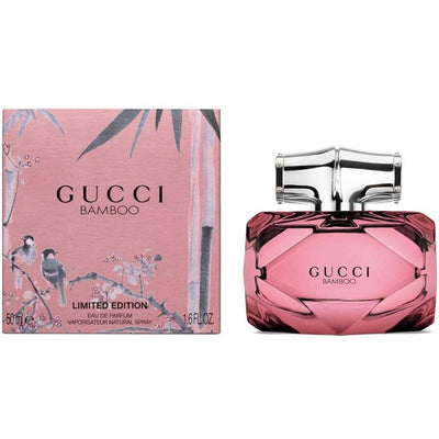 GUCCI BAMBOO LIMITED EDITION EDP FOR WOMEN