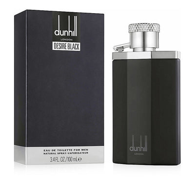 ALFRED DUNHILL BLACK DESIRE EDT FOR MEN