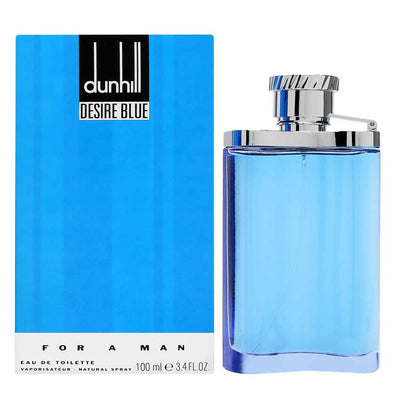 ALFRED DUNHILL BLUE DESIRE EDT FOR MEN