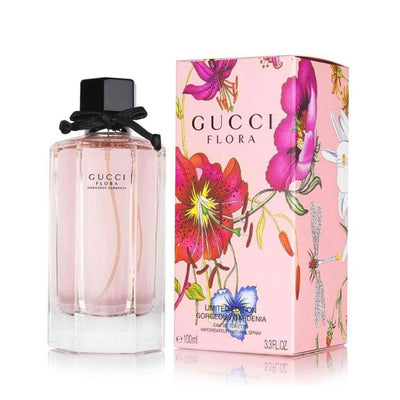 GUCCI FLORA GORGEOUS GARDENIA LIMITED EDITION EDP FOR WOMEN