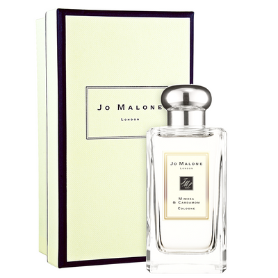 JO MALONE MIMOSA & CARDAMON EAU DE COLOGNE SPRAY