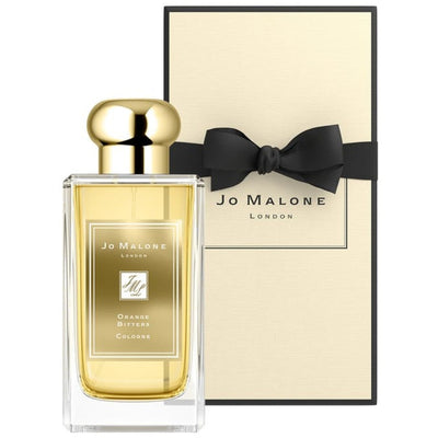 JO MALONE ORANGE BRITTERS EAU DE COLOGNE SPRAY