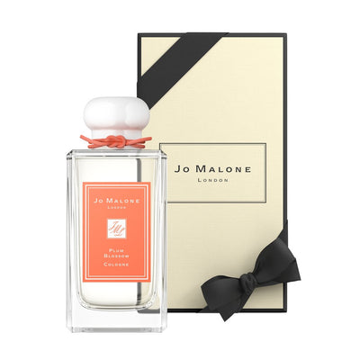 JO MALONE PLUM BLOSSOM EAU DE COLOGNE SPRAY