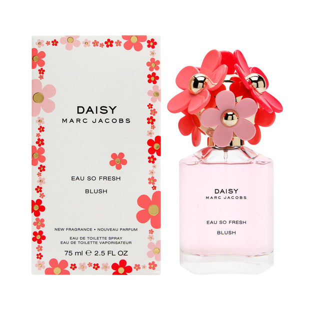Marc Jacobs Daisy Eau So Fresh Blush Eau De Toilette For Women