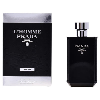 PRADA L'HOMME INTENSE MILANO EDP FOR MEN