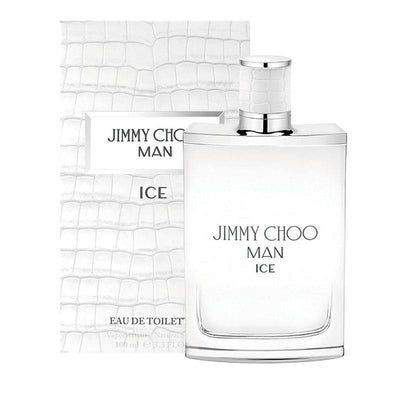 JIMMY CHOO ICE EDT FOR MEN