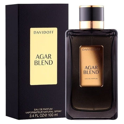 DAVIDOFF AGAR BLEND EDP FOR MEN