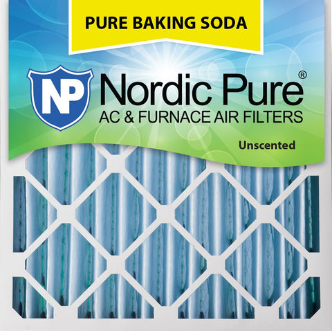 Pure Baking Soda Air Filter, Nordic Pure