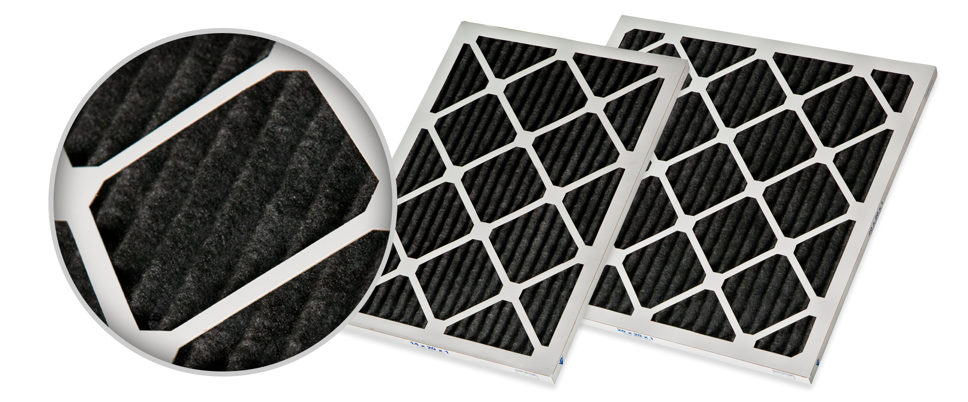 Pure Carbon Filters