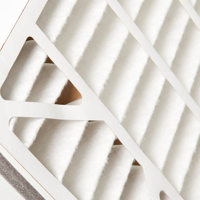 Air Bear 16x25x5 (4 7/8) Replacement 266649-105 MERV 13 Air Filters 1 Pack