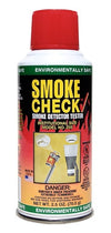 Smoke Check 25S -- Smoke Detector Tester Pack of 1