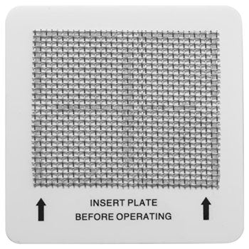 Lightning Air SP Ozone Ceramic Plates 1 Pack of 2