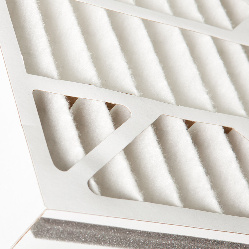 4-7//8 Actual Depth MERV 14 Plus Carbon Trion Bear 266649-105 Replacement Pleated AC Furnace Air Filter 4 Piece Nordic Pure 16x25x5