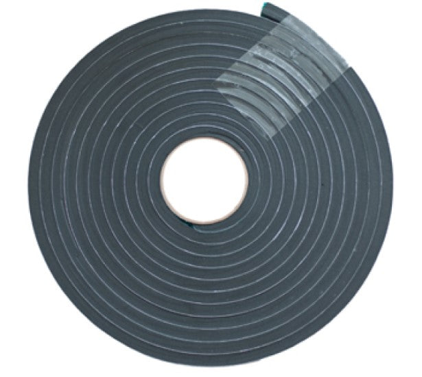 .50 Foam Tape Roll - 1/2 in. (T) x 3/4 in. (W) x 25 ft. (L) Pack of 1