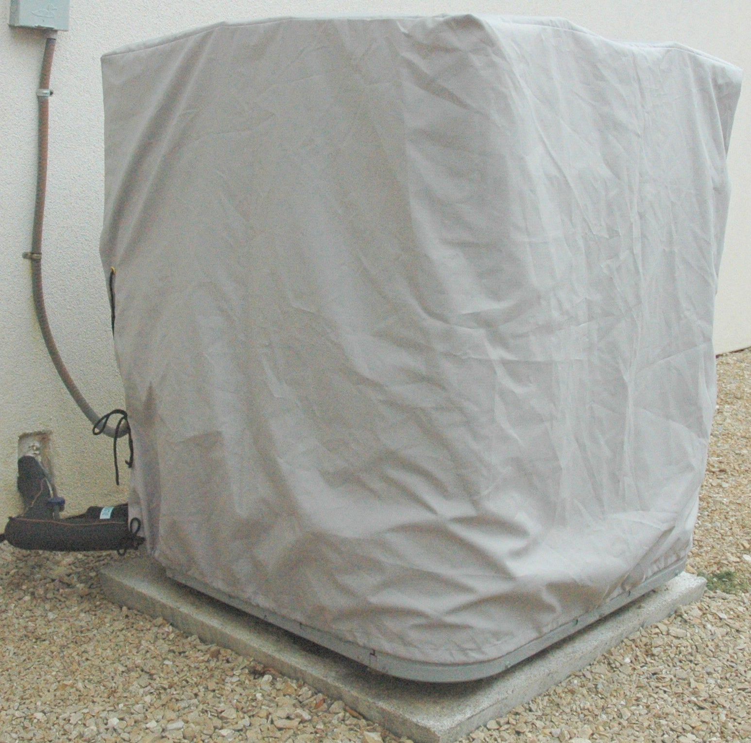 "Evaporative Cooler Cover 28""x28""x34"" Down Draft Pack of 1"