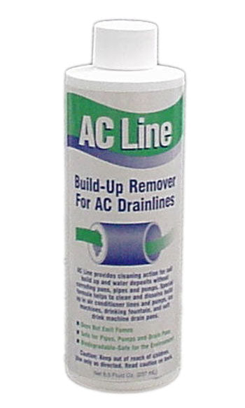AC Line Drainline Buildup Remover Pack of 1