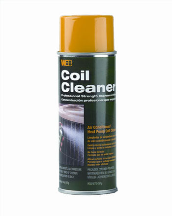 Professional Strength AC Heat Pump Coil Cleaner Pack of 1