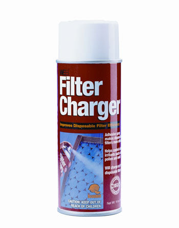 Filter Charger for Disposable Filters 14oz Pack of 1