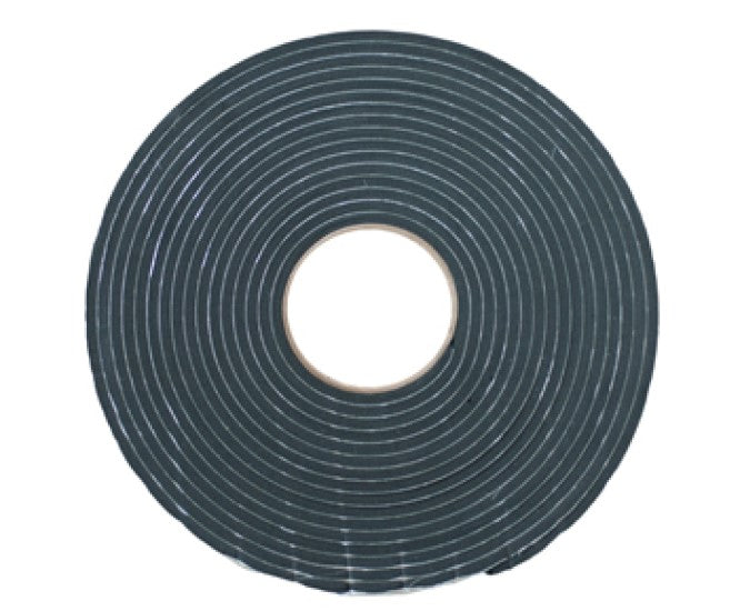 .25 Foam Tape Roll - 1/4 in. (T) x 3/4 in. (W) x 25 ft. (L) Pack of 1