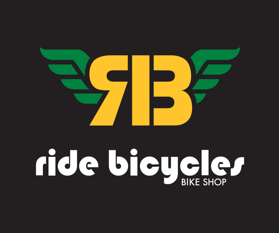RIDE BICYCLES