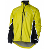 Showers Pass Transit Jacket Yellow Lrg