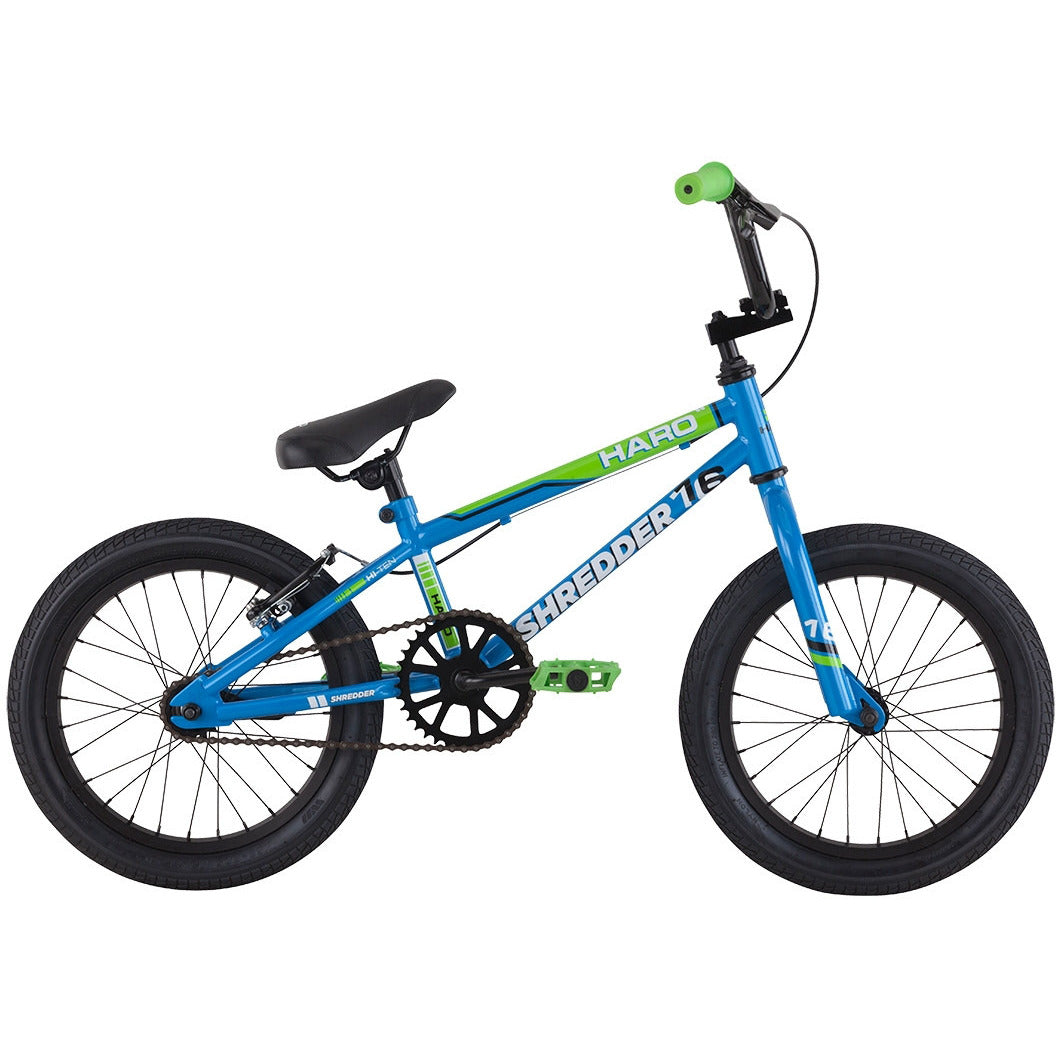 "Haro Shredder 16"" Boys"